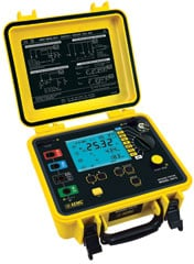 AEMC Instruments - Ground Resistance Tester Model 6472