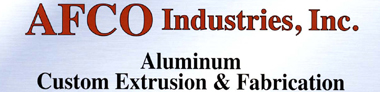 AFCO Industries, Inc.