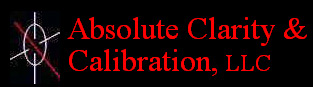 Absolute Clarity & Calibration, LLC
