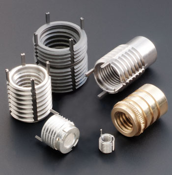 Threaded Insert Products