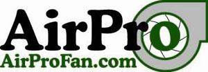 AirPro Fan & Blower Co.