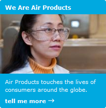 We Are Air Products