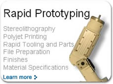 Applied Rapid Technologies Corporation, Rapid Prototyping