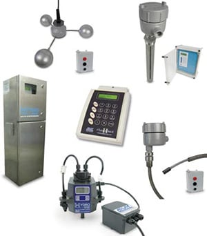 Arjay's Flow Monitor