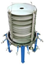 Ascension Industries, Inc. - Durco Vertical Pressure Leaf Filter