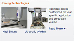 BARTEC Dispensing Technology, Inc.