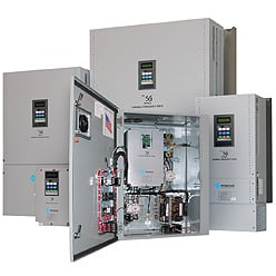Benshaw, Inc. - Variable Frequency Drives