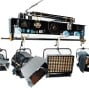 precision mechanical components for OEM manufacturing of electronics
