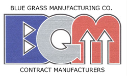 Blue Grass Manufacturing Co.