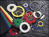 Boker's, Inc., Non-Metallic Washers and Spacers