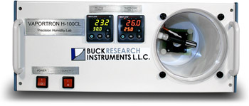 Buck Research Instruments, LLC - Vaportron