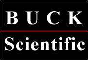 Buck Scientific, Inc.