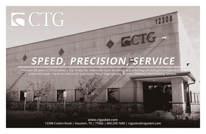 CT Gasket & Polymer Co., Inc.