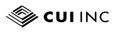 CUI Inc.