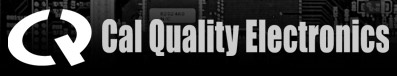 Cal Quality Electronics, Inc.