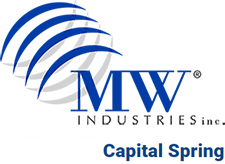 Capital Spring, an MW Industries Company