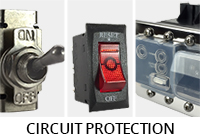 Carling Technologies, Inc. Circuit Protection