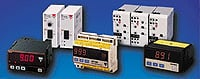 Carlo Gavazzi, Inc. Digital Panel Meters, Timers And Current, Voltage And Phase Monitoring Controls