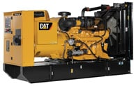 Caterpillar Electric Power