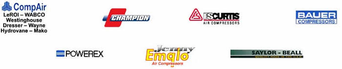 Central Air Compressor Co.