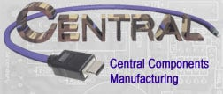 Central Components Mfg.