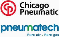 Chicago Pneumatic and Pneumatech