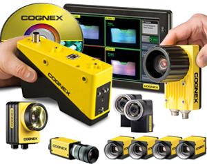 Cognex Corporation - Company Profile | Supplier Information