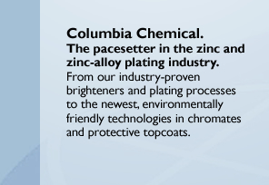 Columbia Chemical Corporation