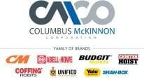 Columbus McKinnon Corporation Hoists & Rigging Products
