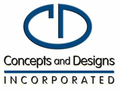 Concepts and Designs, Inc.