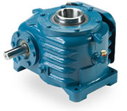 Cone Drive Gearing Solutions