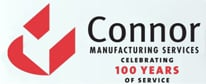 Connor Manufacturing Services, Inc.