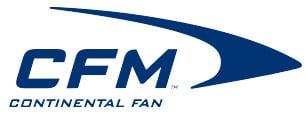Continental Fan Manufacturing, Inc.