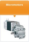 Crouzet - Brushless DC Geared Motor