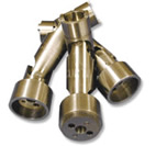 Curtis Universal Joint Company, Inc.