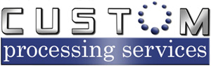 Custom Processing Services, Inc.