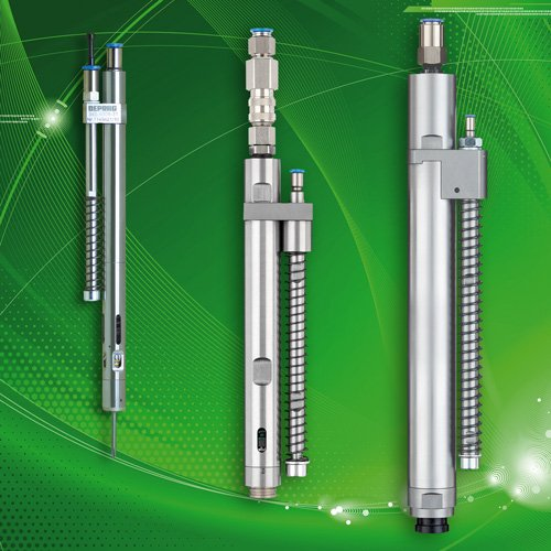 Pneumatic Screwdrivers