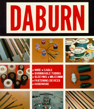 Daburn Electronics & Cable