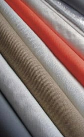 Synthetic fabric from Darco Southern