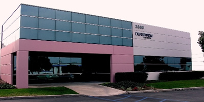 Densitron Corporation of America