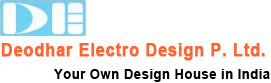 Deodhar Electro Design P. Ltd.