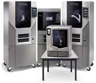 Dimension 3D Printers by Stratasys