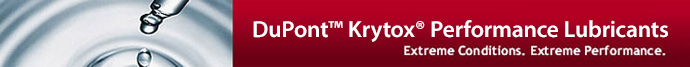 DuPont Krytox® Performance Lubricants - DuPont™ Krytox® Oils & Greases
