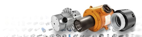 Dynamic Sealing Technologies, Inc. (DSTI) - Custom Rotary Unions, Rotating Unions, Rotating Joints, Dynamic Sealing Technologies