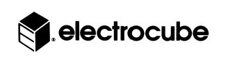 Electrocube, Inc. and Seacor products