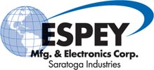 Espey Manufacturing and Electronics Corp.