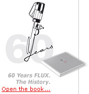 60 Years FLUX.