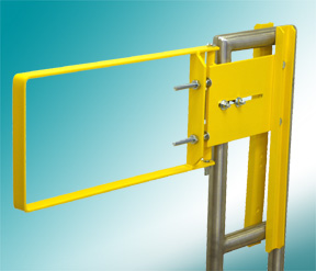 FabEnCo, Inc. - A Series Gate