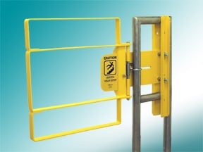FabEnCo, Inc. - XL Series Gate