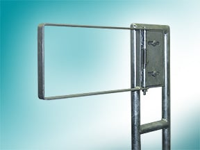 FabEnCo, Inc. - R Series Gate